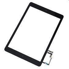 IPAD AIR GLAS,DIGITIZER SVART