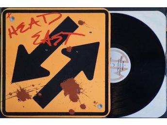 Head East – Head East – LP - Norrahammar - Head East – Head East – LP - Norrahammar