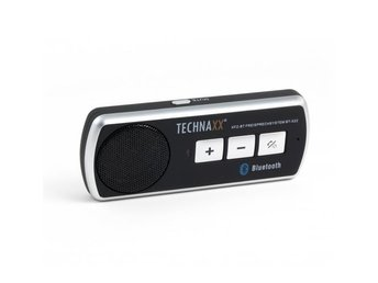 Technaxx Car-Bluetooth Handsfree System BT-X22