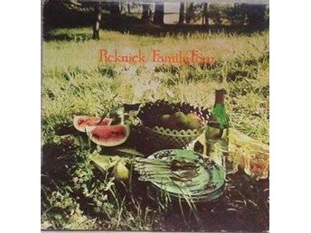 Family Four title* Picknick*:Folk Rock Swe Lp - Hägersten - Family Four title* Picknick*:Folk Rock Swe Lp - Hägersten