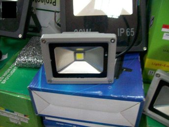 10 x 10W LED Lampa IP65 10W=100W - Warszawa - 10 x 10W LED Lampa IP65 10W=100W - Warszawa