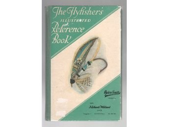 The Flyfisher's Illustrated Reference Book