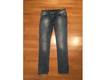 Jeans MADNESS NATIONAL. Strl 30.