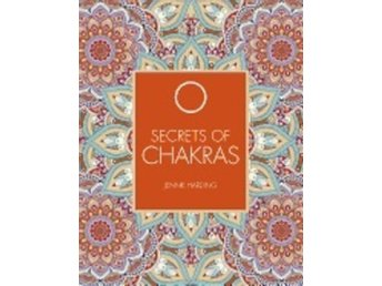 Secrets Of Chakras 9781782405719