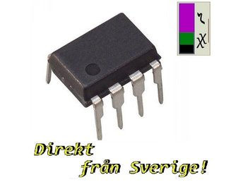 5 st ICM555 low power CMOS timer IC