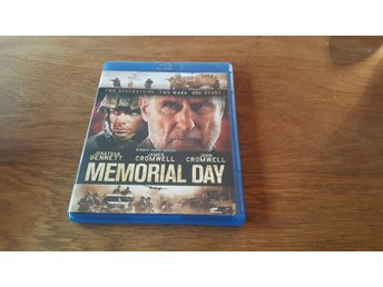 MEMORIAL DAY BEG BLU-RAY