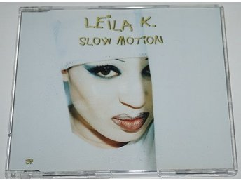 Leila K. - Slow Motion