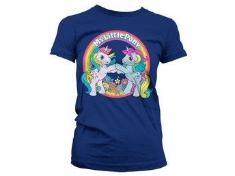 MY LITTLE PONY - BEST FRIENDS GIRLY TEE XL
