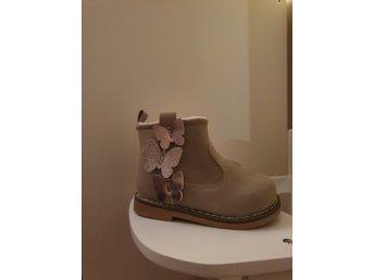 Nya fina höst skor från hm storlek 1819