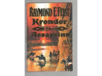 Reymond E. Feist - Feist - Krondor The Assassins