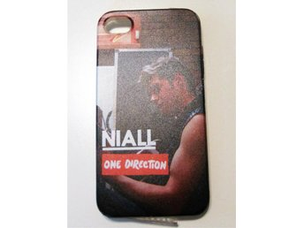 Mobilskal Niall Horan One Direction 1D Iphone 4