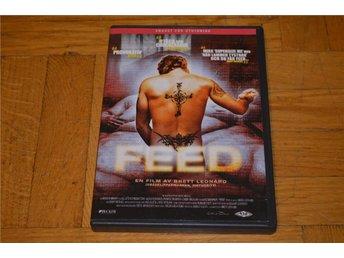 Feed ( Av Brett Leonard ) 2005 - DVD - Töre - Feed ( Av Brett Leonard ) 2005 - DVD - Töre
