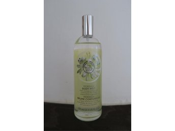 Body Mist Moringa från Body Shop 100 ml - Vingåker - Body Mist Moringa från Body Shop 100 ml - Vingåker