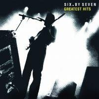 Six By Seven: The Greatest Hits (CD) - Nossebro - Six By Seven: The Greatest Hits (CD) - Nossebro