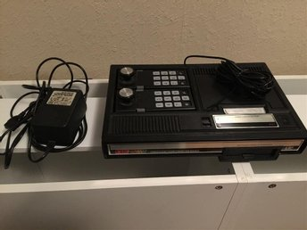 Colecovision + 5st spel