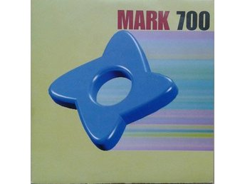 "Mark 700 title* Domestic Electric Disco EP*  Indie Rock, Pop Rock 7"" EP UK"