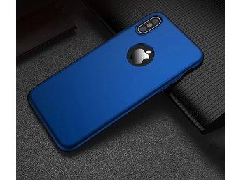 iPhone X 360° Skal - Framsida   Baksida.. (296061773) ᐈ MyShades på ... 69e7d72ee7d14