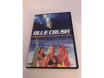Blue Crush - Sv. Text