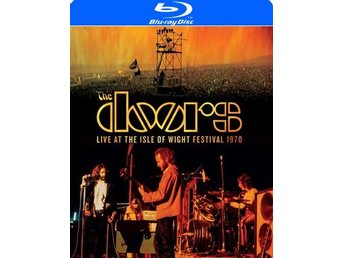 Doors: Live at Isle Of Wight 1970 (Blu-ray)