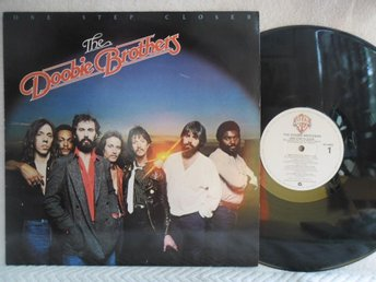 DOOBIE BROTHERS - ONE STEP CLOSER - HS 3452