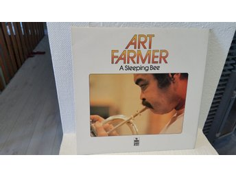 Art Farmer - A sleeping bee (I mycket fint skick!)