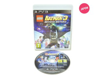 Lego Batman 3: Beyond Gotham (EUR / PS3)