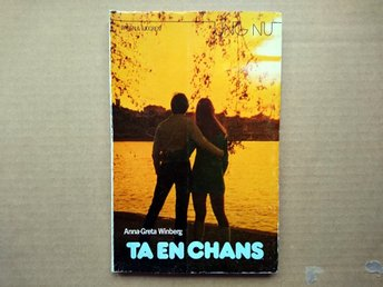 Pocketbok Anna-Greta Winberg - Ta En Chans 1977 ou pocket