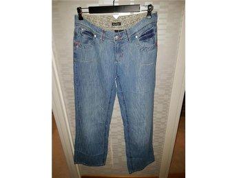 Jeans, Storlek 38 (78cm) - Skellefteå - Jeans, Storlek 38 (78cm) - Skellefteå