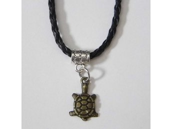 Sköldpadda halsband / Turtle necklace