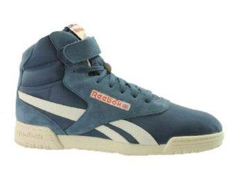 Reebok Exofit Sneakers skor 80-tal - Stockholm - Reebok Exofit Sneakers skor 80-tal - Stockholm