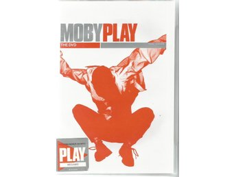 MOBY PLAY - DVD/CD
