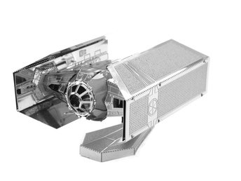3D modell/pussel Darth Vader´s Tie Fighter