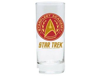 Glas - TV - Star Trek Command