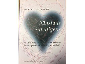 "Daniel Goleman ""Känslans intelligens"""