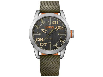 Hugo boss orange Oslo 44mm 50m  1513415 pris 1598kr