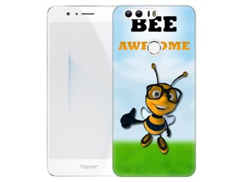 Huawei Honor 8 Skal Bee Awesome