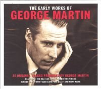 Martin George: Early Works Of (2 CD)