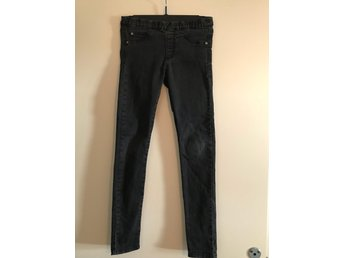 2 par jeans treggings