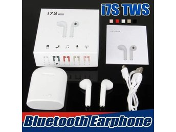 I7S tws twin blue tooth headset