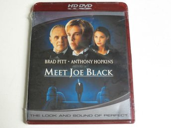 MEET JOE BLACK (HD DVD) Ny inplastad