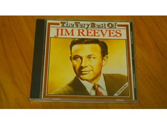 JIM REEVES (CD)