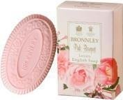Bronnley Luxury Soap # Pink Bouquet
