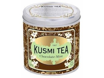 Kusmi te  Chocolate-Mint  250 gr