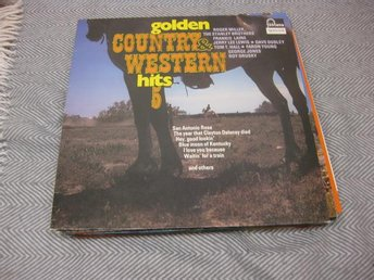 Golden Country Western Hits 5