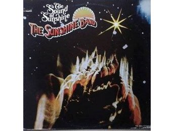 The Sunshine Band title* The Sound Of Sunshine* Funk, Disco LP US