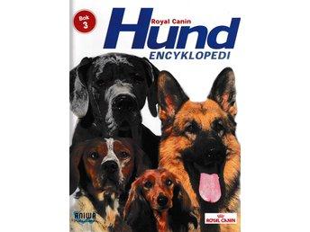 Hund encyklopedi Bok 3. Hundencyklopedi - Bro - Hund encyklopedi Bok 3. Hundencyklopedi - Bro