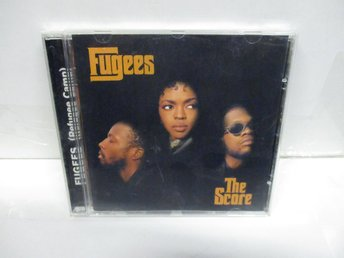 Fugees - The Score - FINT SKICK!