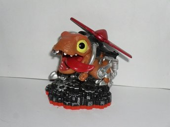 Skylanders Trap team figur Chopper