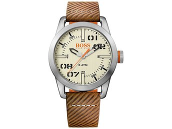 Hugo boss orange Oslo 44mm 50m  1513418 pris 1598kr