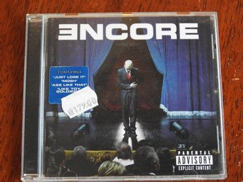 Eminem - Encore CD 2004